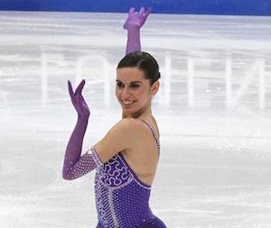 """Alle Olimpiadi di Sochi si pattina sulle note di """"Torna a Surriento"""""""