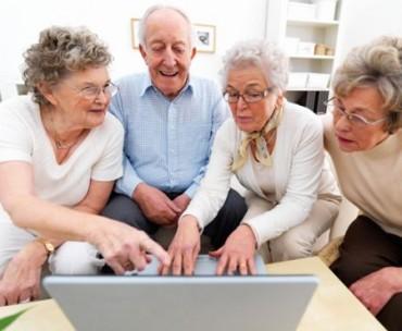 A Vico corsi di informatica per over 60