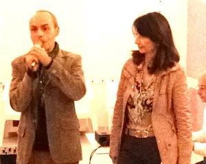 Incontro con il cinema d'autore all'hotel Purple di Sant'Agnello