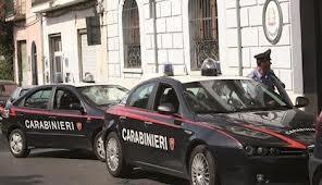 La compagnia dei carabinieri di Sorrento