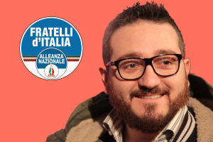 """Davide Infuso tra i componenti dell'Assemblea Nazionale di """"Fratelli d'Italia"""""""