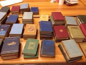 Ricomincio dai libri, grandi autori italiani a Sorrento