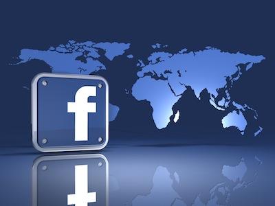 Facebook: arriva la pubblicità