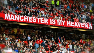 "I tifosi del Manchester United cantano ""You are like Juventus…like Juventus"" dopo aver subito tre rigori"