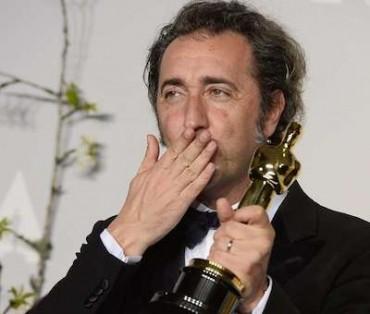 """Paolo sorrentino conquista l'Oscar per """"La grande bellezza"""""""