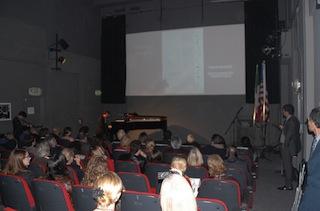 Stasera la chiusura del Social Film Festival