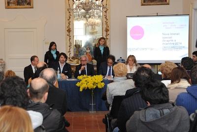 Turismo, stamane al museo Correale la presentazione del Grand Tour