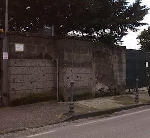 Paura a Sant'Agnello per un incendio sviluppatosi sotto un palazzo