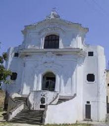 Chiesa SS Rosario Monticchio