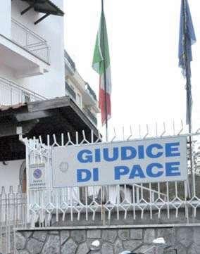 Giudice di Pace, la sede di Santa Lucia costa ai Comuni della penisola 180mila euro l'anno