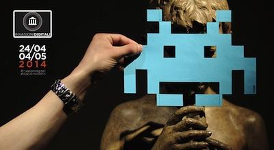 Al via le invasioni digitali 2014: per la seconda edizione non solo Sorrento