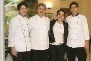 La famiglia Mellino