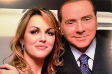 La Pascale si rifà il naso per il matrimonio con Berlusconi
