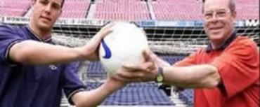 Reina difende il padre dalle accuse dell'ex mister dell'Atletico Madrid