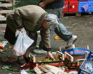 Crisi in Campania: il 23,4% della popolazione vive in condizioni di povertà