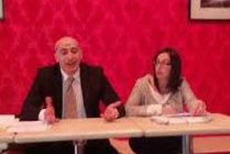 L'ex vice sindaco Iaccarino presenta il suo progetto per la guida della città