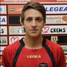 Esordio in serie B con la Juve Stabia per Alfonso Gargiulo, figlio del sindaco di Massa Lubrense