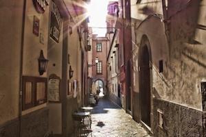 """Primavera all'insegna della """"Passione d'arte"""" in penisola sorrentina"""