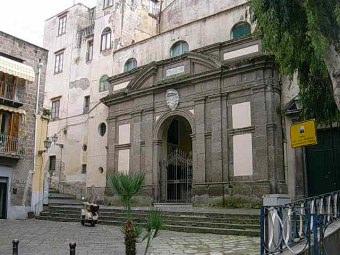 Alla chiesa dell'Annunziata lo Stabat Mater di Boccherini