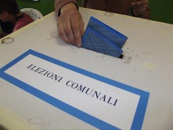 Elezioni comunali a Sant'Agnello, affluenza ore 12