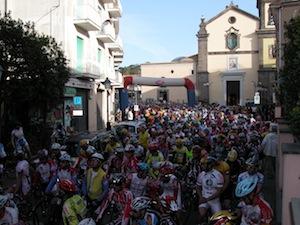 """Ciclismo, domenica in programma il """"Giro delle due Costiere"""""""