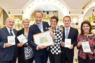 """All'Hilton la presentazione del libro """"Sorrento, Capri e Costiera Amalfitana"""""""
