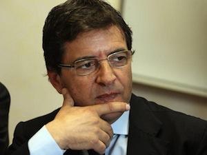 Nicola Cosentino torna in carcere