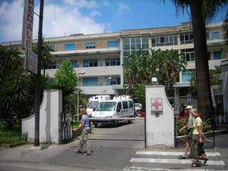 Dietrofront dell'Asl, no all'accorpamento all'ospedale di Sorrento
