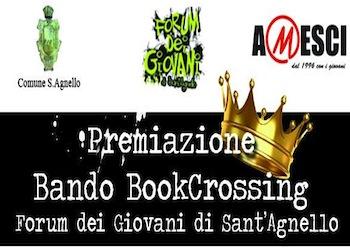 Otto progetti presentati per il BookCrossing a Sant'Agnello, sabato il verdetto