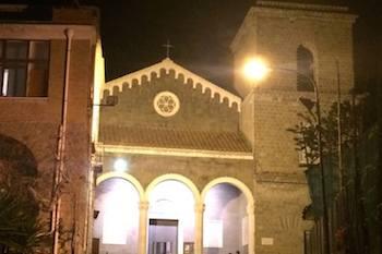Questa sera in programma la Via Crucis di Casarlano