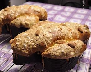 Pasqua, uova e colombe troppo care: aumentano i dolci fatti in casa