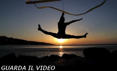 "E' online il video ""We are happy from Sorrento official"" – Guarda Video –"