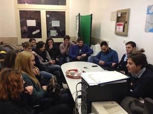 Terminato l'orientamento universitario organizzato dal Forum di Sant'Agnello