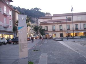 Piazza Veniero