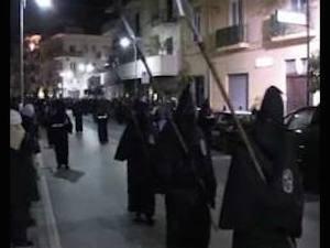 Tutte le processioni in programma in penisola sorrentina