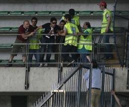 Assolti i due tifosi del Sorrento accusati di aver provocato i tafferugli all'Arechi