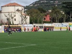 Il Sorrento piega il Melfi 3 a 1, ora a Castel Rigone basterà un pari