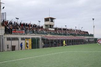 Sorrento-Tuttocuoio: per il match salvezza di domenica al campo Italia ingresso gratuito per under 16 e scuole calcio della penisola