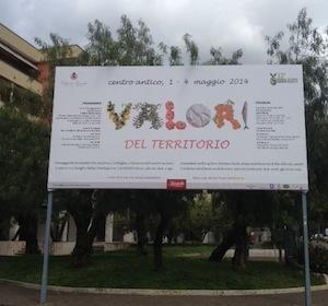 """I """"valori del territorio"""", tutto pronto per la quattro giorni dedicata alle eccellenze locali"""