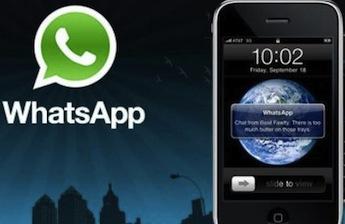 Chat archiviate, la novità di WhatsApp