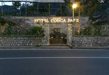 Il Conca Park premiato come Hotel Rifiuti Zero
