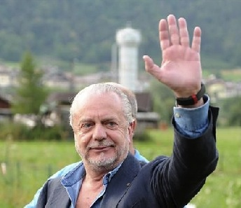 Laurea honoris causa per Aurelio De Laurentiis