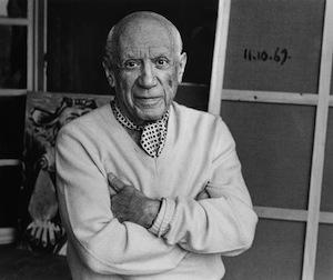 L'estate 2014 nel segno della grande arte: a Sorrento arriva Picasso