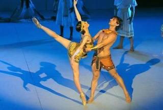 L'Arena di Verona sbarca in penisola sorrentina con l'Aida di Verdi
