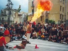 Piazza Lauro diventa palcoscenico per spettacoli ed eventi
