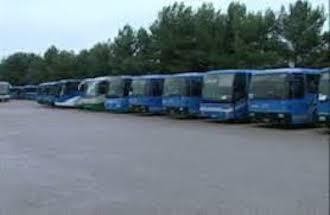 Arriva l'App per gli spostamenti in bus e treno in Campania