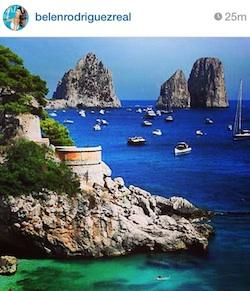 La sentenza: chi sbarca a Capri deve pagare la tassa