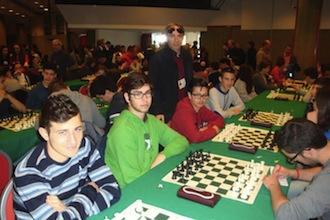 Campionati studenteschi di scacchi, grande prova delle ragazze della Tasso