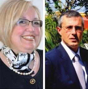 Elezioni a Meta: testa a testa tra la Viggiano e Tito divisi da 13 voti