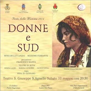 A Sant'Agnello un concerto per la Festa della Mamma